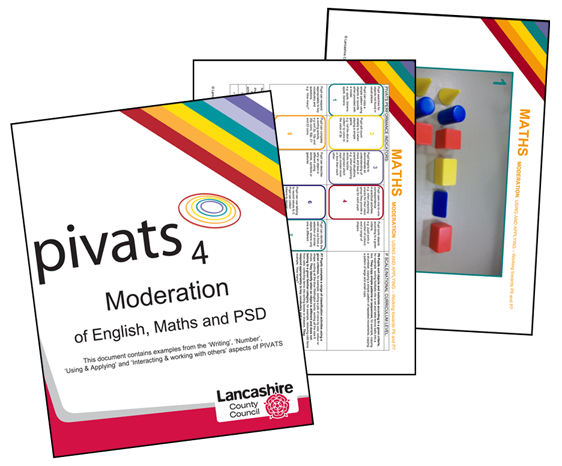 PIVATS moderation examples