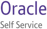 Oracle Self Service